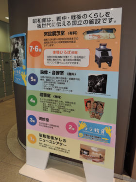 Showa-kan museum