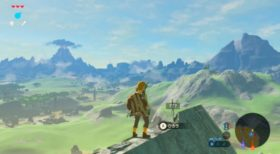 The Legend of Zelda™: Breath of the Wild
